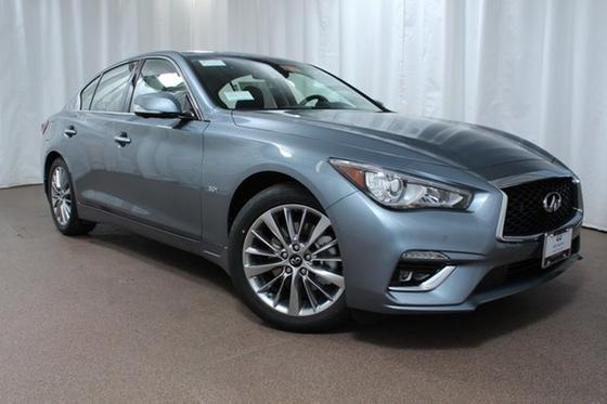 2018 Infiniti Q50 :24 car images available