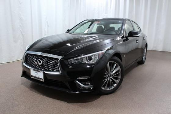 2019 Infiniti Q50 :24 car images available