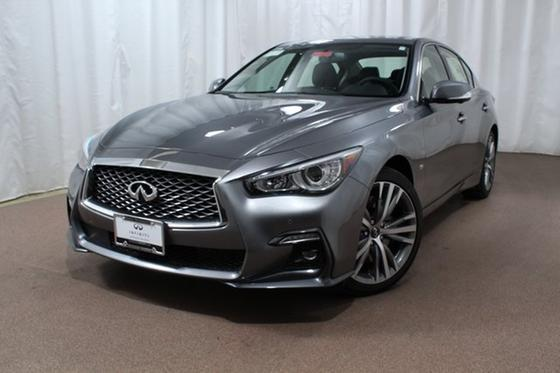 2019 Infiniti Q50 :23 car images available