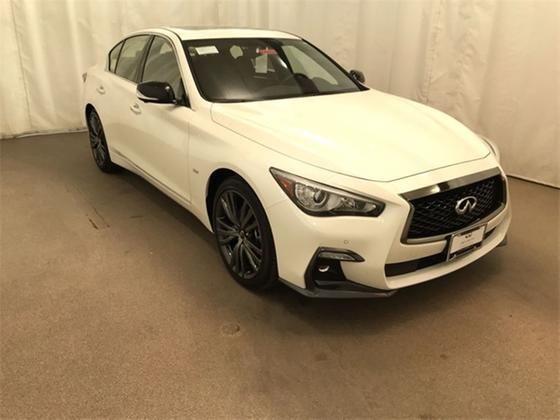 2020 Infiniti Q50 :24 car images available