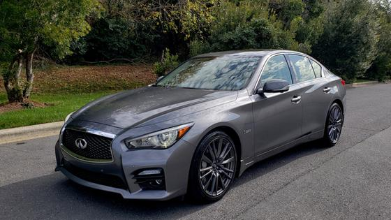 2016 Infiniti Q50 :24 car images available