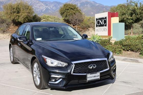 2019 Infiniti Q50 :20 car images available