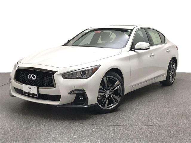2021 Infiniti Q50 :24 car images available