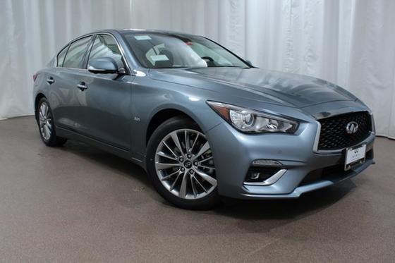 2018 Infiniti Q50 3.0t AWD:21 car images available