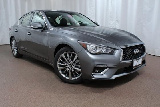 2018 Infiniti Q50 3.0t AWD:24 car images available