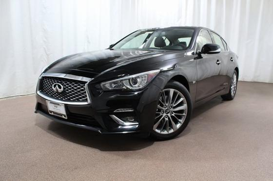 2019 Infiniti Q50 3.0t Luxe:24 car images available