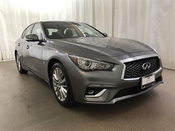 2020 Infiniti Q50 3.0t Luxe:18 car images available