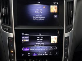 2021 Infiniti Q50 3.0t Luxe