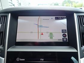 2020 Infiniti Q50 3.0t Luxe