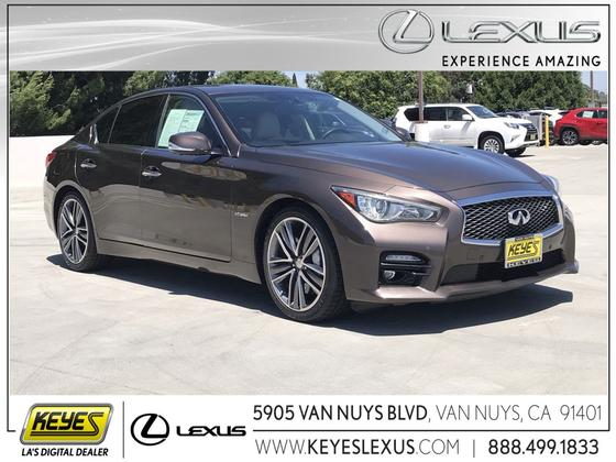 2014 Infiniti Q50 Hybrid Sport:24 car images available