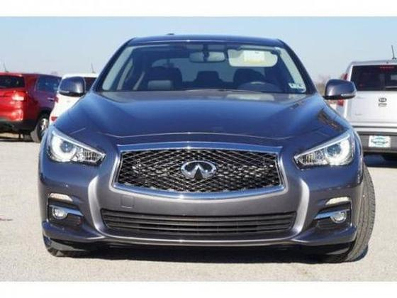 2014 Infiniti Q50 Premium:4 car images available