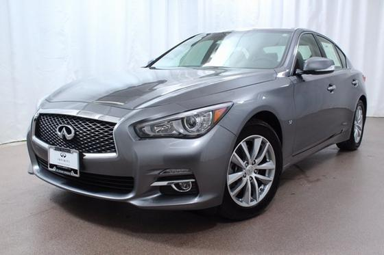 2014 Infiniti Q50 Premium:21 car images available