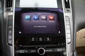 2014 Infiniti Q50 Premium