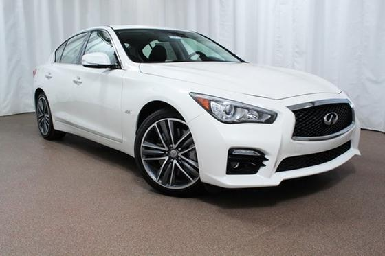 2017 Infiniti Q50 Sport:24 car images available