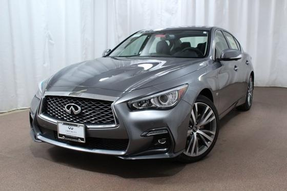 2019 Infiniti Q50 Sport:24 car images available