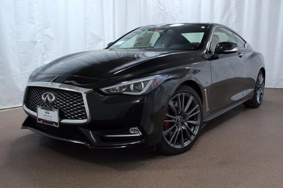 2017 Infiniti Q60 :24 car images available