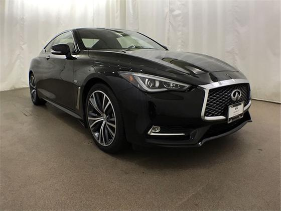 2018 Infiniti Q60 2.0t:24 car images available