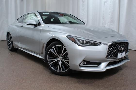 2018 Infiniti Q60 3.0t Luxe:22 car images available