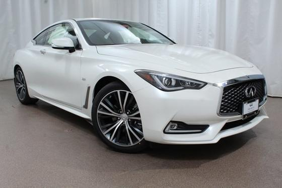 2018 Infiniti Q60 3.0t Luxe:24 car images available