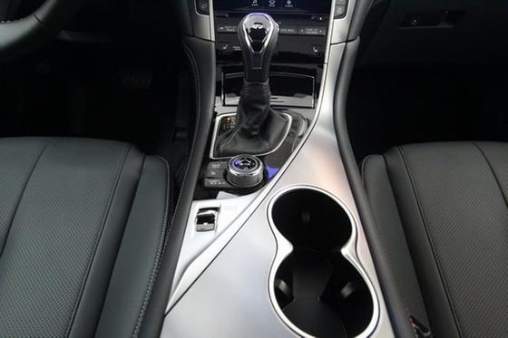 2019 Infiniti Q60 3.0t Luxe