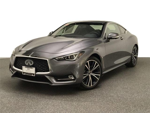 2021 Infiniti Q60 3.0t Luxe:24 car images available