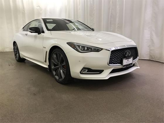 2020 Infiniti Q60 Red Sport 400:24 car images available