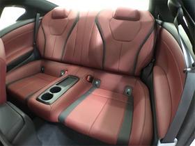 2020 Infiniti Q60 Red Sport 400