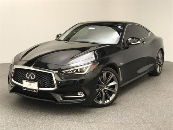 2019 Infiniti Q60 Red Sport 400:24 car images available
