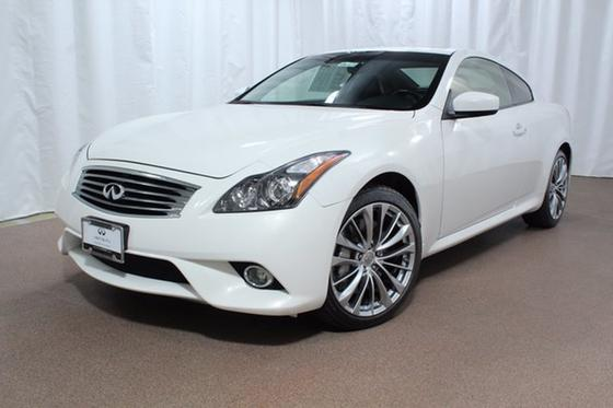 2014 Infiniti Q60 Sport:22 car images available