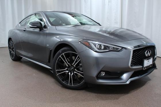 2018 Infiniti Q60 Sport:23 car images available