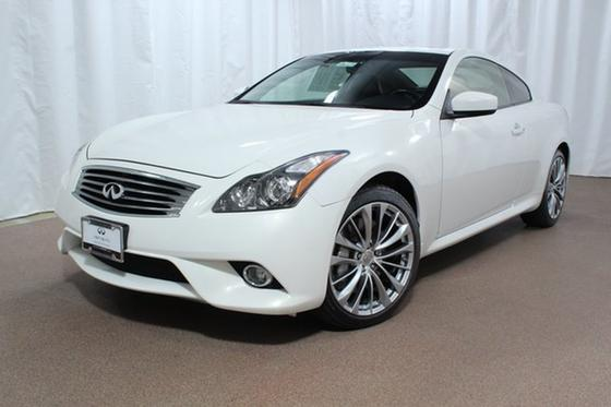 2014 Infiniti Q60 Sport:24 car images available