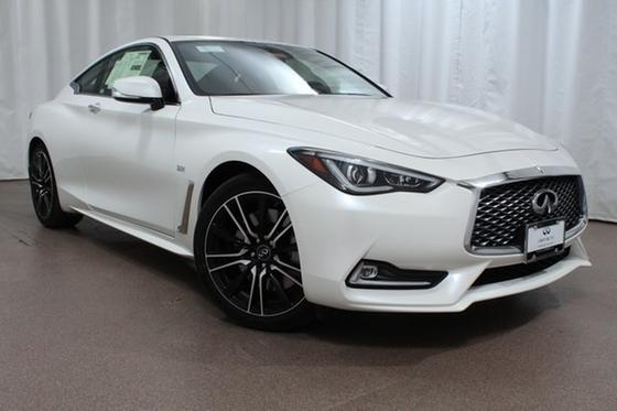 2018 Infiniti Q60 Sport:22 car images available
