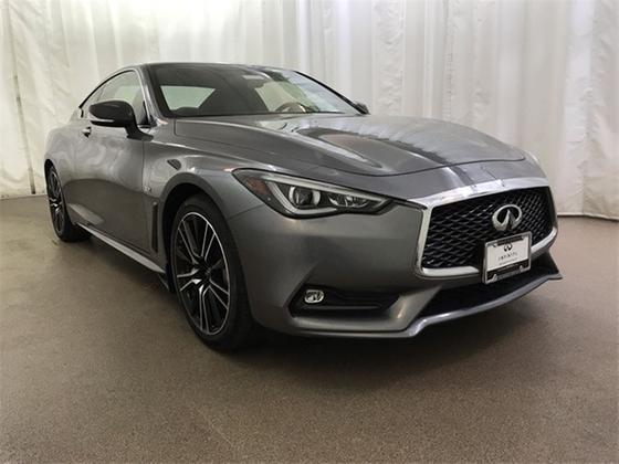 2018 Infiniti Q60 Sport:17 car images available