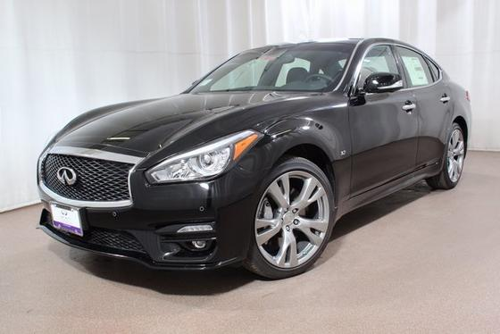 2017 Infiniti Q70 3.7X:21 car images available