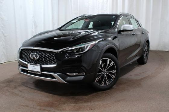 2019 Infiniti QX30 :24 car images available