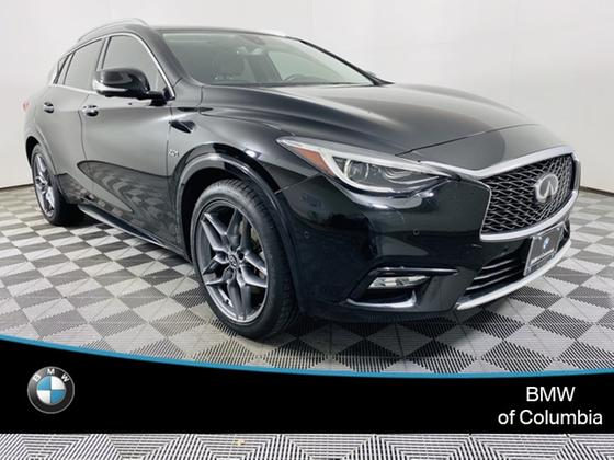 2018 Infiniti QX30 :24 car images available
