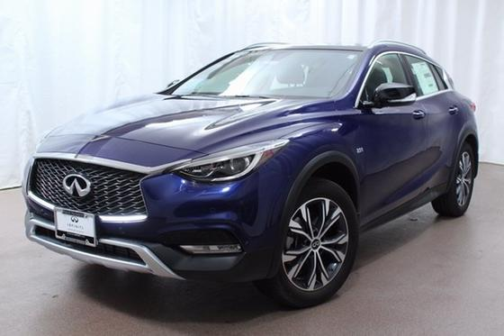 2017 Infiniti QX30 AWD w/Premium:23 car images available