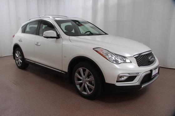 2017 Infiniti QX50 :24 car images available