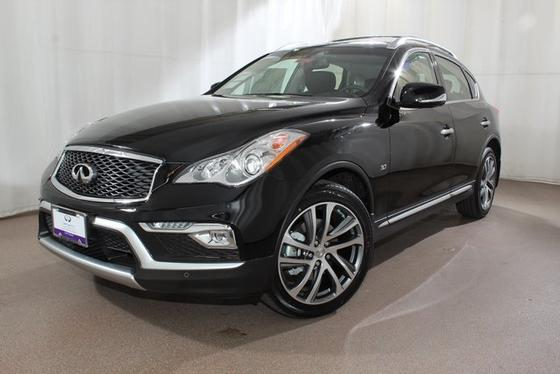 2017 Infiniti QX50 :20 car images available