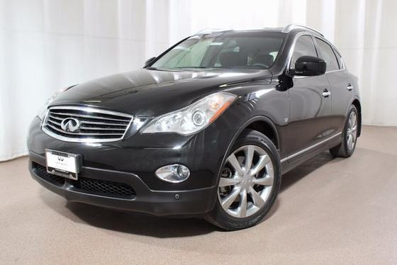 2014 Infiniti QX50 :22 car images available
