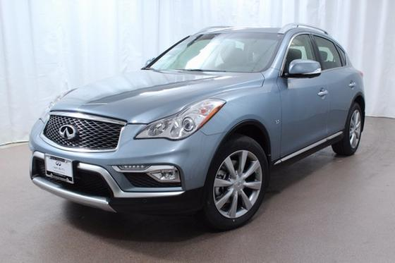 2017 Infiniti QX50 :23 car images available