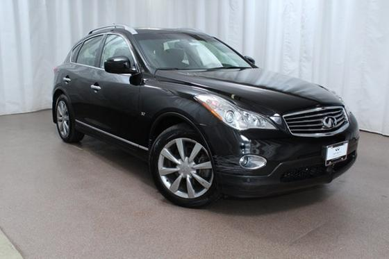 2014 Infiniti QX50 :24 car images available
