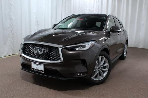 2019 Infiniti QX50 :24 car images available