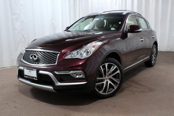 2016 Infiniti QX50 :24 car images available