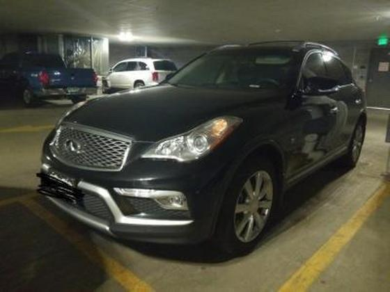 2016 Infiniti QX50 :18 car images available
