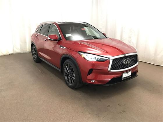 2020 Infiniti QX50 :24 car images available