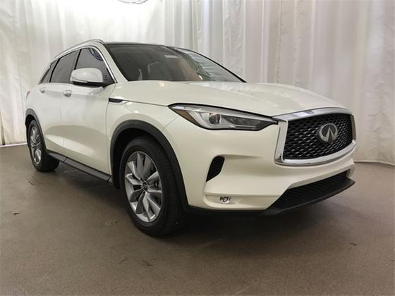 2020 Infiniti QX50 :18 car images available