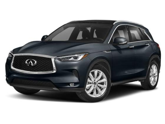 2021 Infiniti QX50 :4 car images available