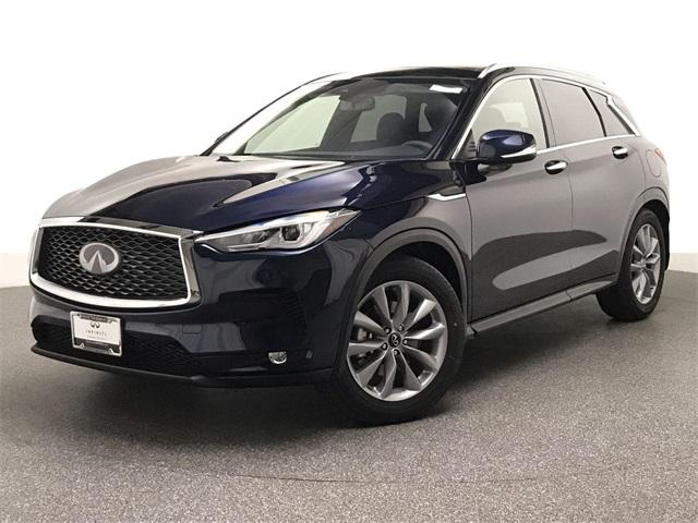 2021 Infiniti QX50 :24 car images available