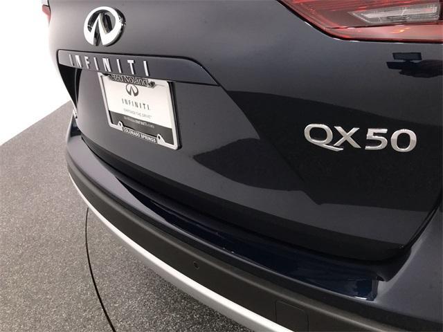 2021 Infiniti QX50